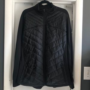 XXL Old Navy Active Black Jacket